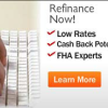 Buying a new home or refinancing your existing home