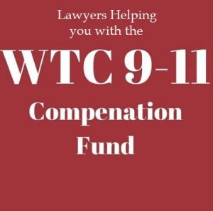 911 compensation fund Brooklyn Lawyers