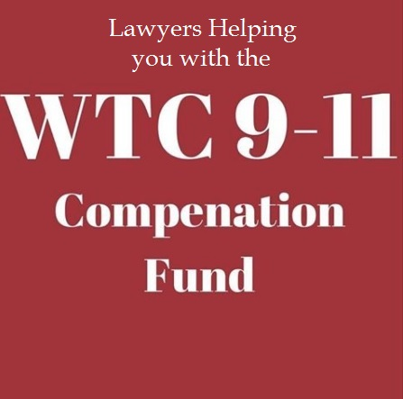 911 Victim Compensation Fund